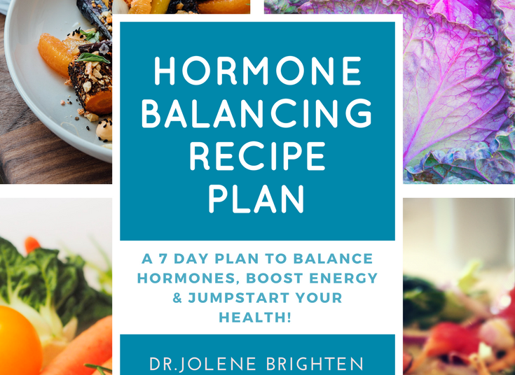 Hormone Balancing Recipes Plan