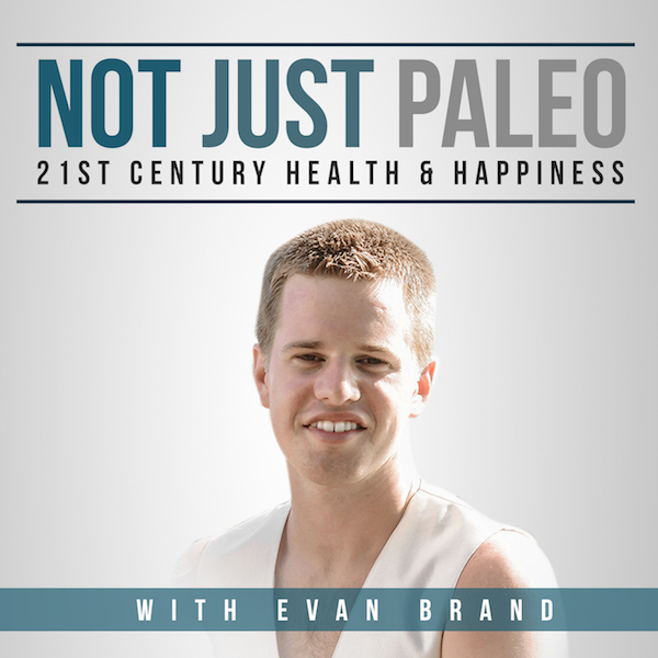 Not Just Paleo