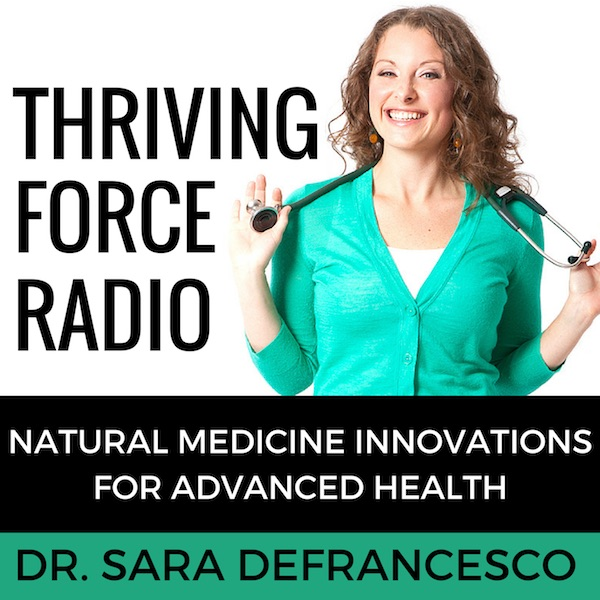 Thriving Force Radio