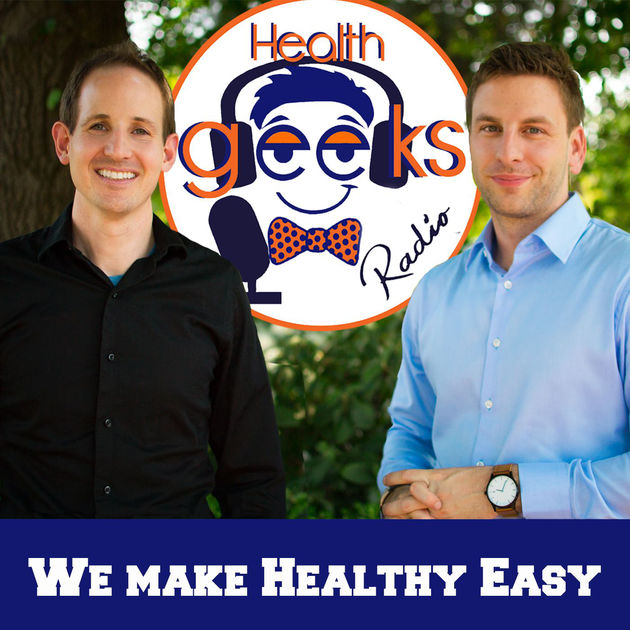 Health Greeks Radio