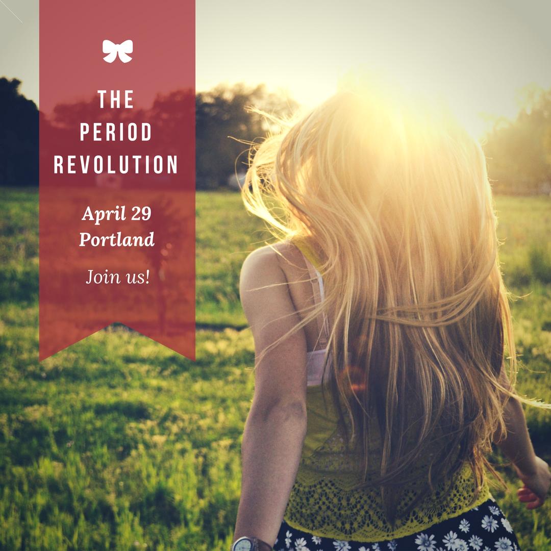 The Period Revolution