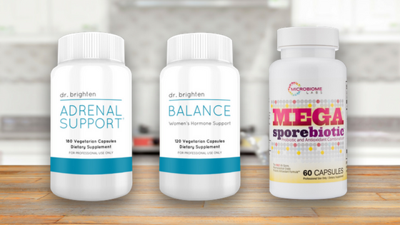 supplements for PMS