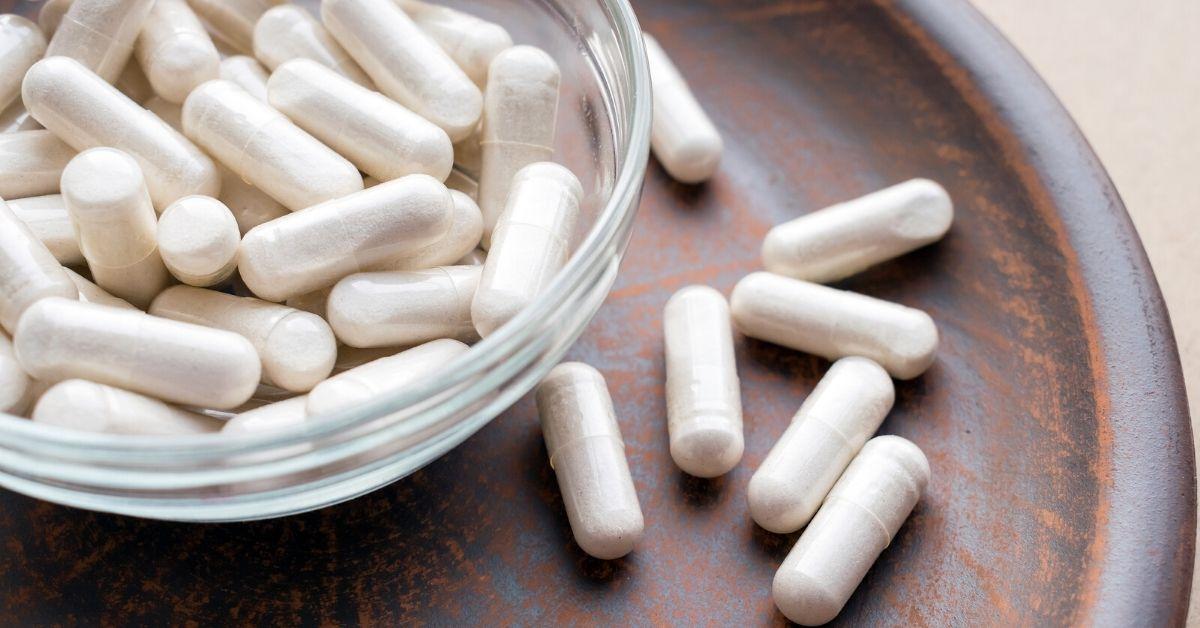 n-acetylcysteine health benefits